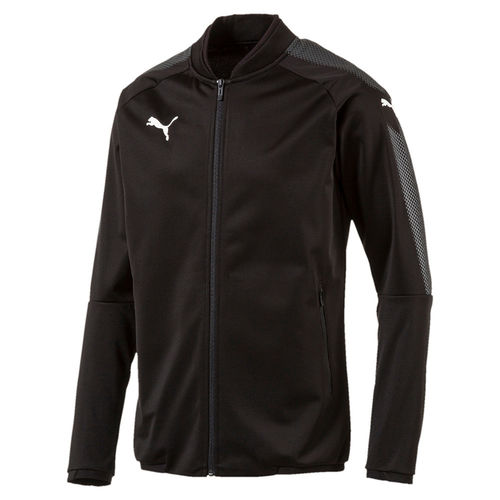 Puma Herren Ascension Stadium Jacket black 654923 03