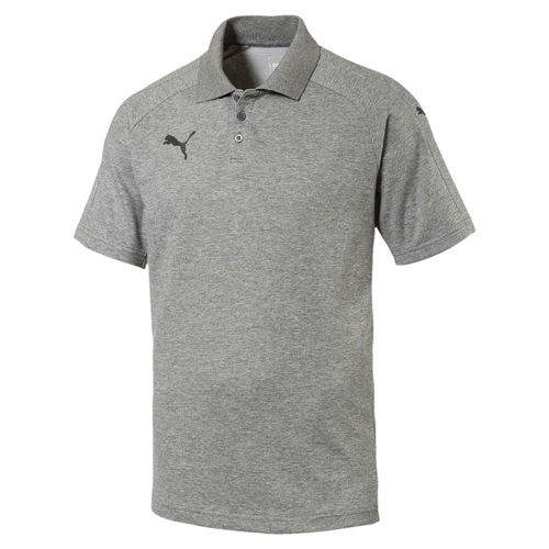 Puma Ascension Casual Polo gray 654928 61