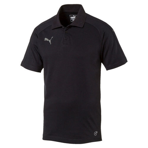 Puma Herren Ascension Polo black 654928 60