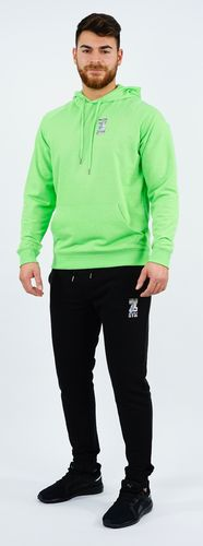Men's Hoodie GYM Green