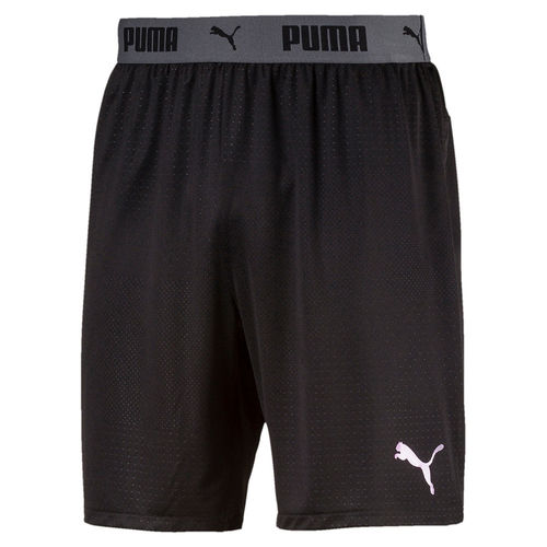 Puma ftblINXT Graphic Shorts 655791 01 Black