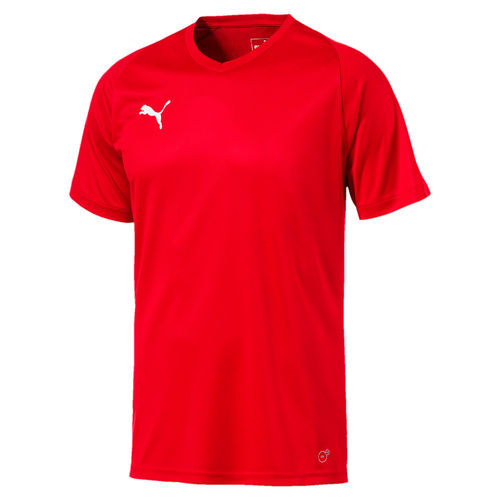 Puma Liga Jersey Core T-Shirt 703509 01 red