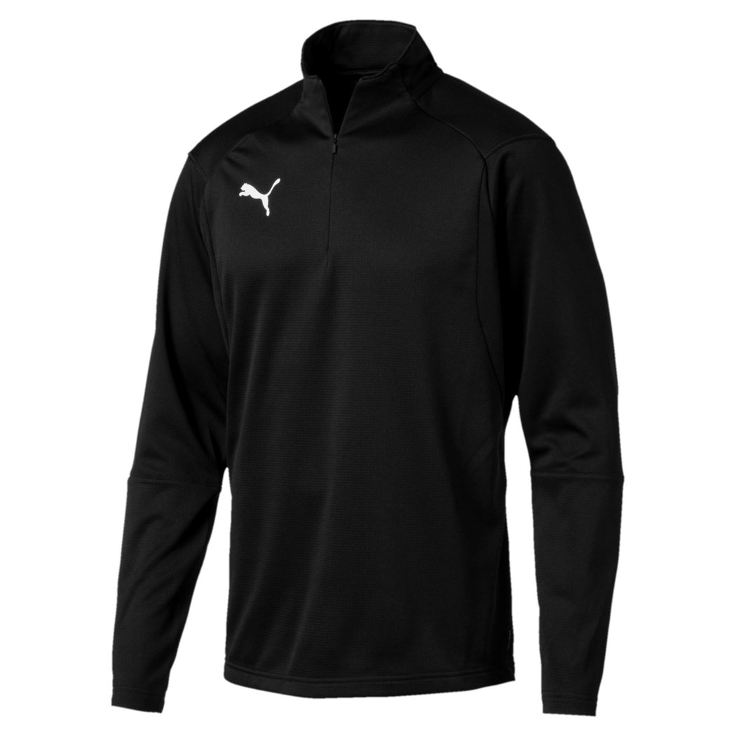 Puma Liga Training 1/4 Zip Top 655606 03