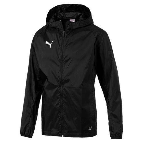 Puma Training Rain Jacket Core Black 655304 03