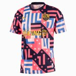 Puma Havanna Jersey Shirt Sun Kissed 656791 01