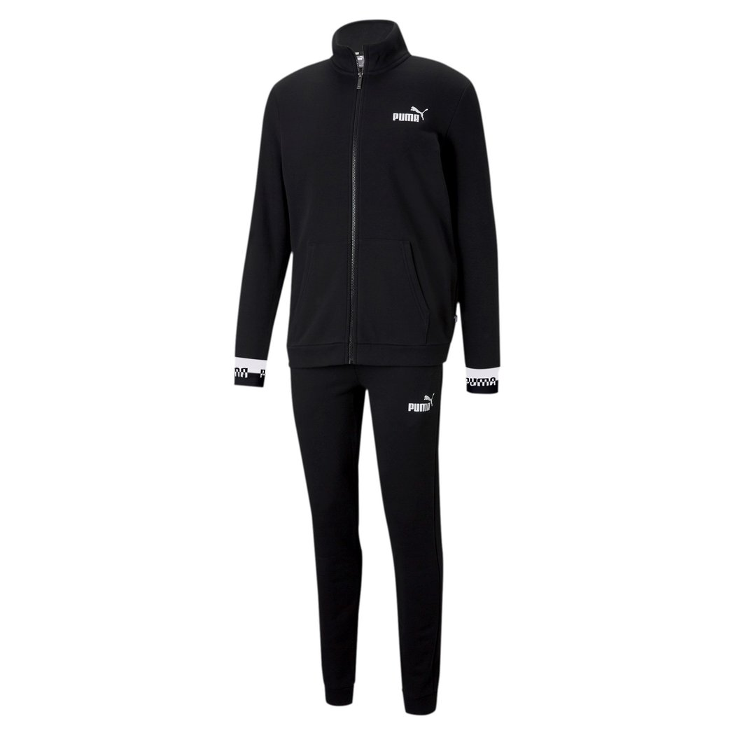 Puma Edition Amplified Sweat Track-Suit 585842 01